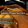 Logo Piano Tuning & Repair Service