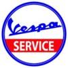 Logo VINTAGE MOTORBIKE SERVICE