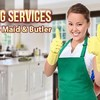 Logo Addy Professional Cleaning Services