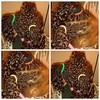 Logo $25 up Kids braids and more