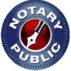 Logo 24/7 Mobile Notary Public Services (I travel to you)