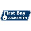 Logo First Bay Locksmith
