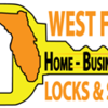 Logo West Florida Locks