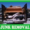 Logo Las Vegas Junk/trash Hauling and Deliver