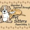 Logo Affordable, Licensed, Bonded and Insured Pet Sitting in Your Home