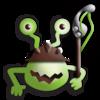 Logo Monster Tree Service