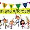Logo Kassandra's Babysitting Services!
