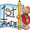 Logo Private School First Grade, Primer Grado