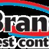 Logo Brans Pest Control