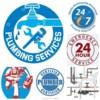 Logo COMPLETE PLUMBING SERVICES (se abla espanol)