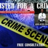 Logo East Valley Criminal Lawyer - Drug Crimes & DUI