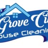Logo House Cleaning Pros in Grove City
