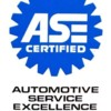 Logo ASE Certified 25+ years experience
