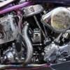 Logo Custom Harley motorcycle work
