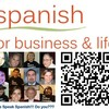 Logo Spanish Lessons! Private & Groups