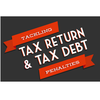 Logo Wall & Associates, Inc. We Solve Tax Problems!