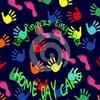 Logo Tiny Fingers Tiny Toes Home Daycare