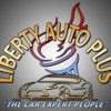 Logo Need a new Mechanic? CLICK HERE & SOLVE THAT ISSUE PERMANENTLY! Liberty Auto Plus Inc.