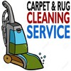 Logo We clean carpets! Over 30 years of experience!
