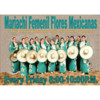 Logo Mariachi, Quintet and Trio Available for all types of events