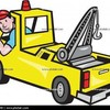 Logo TOWING SERVICE