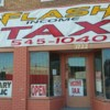 Logo Flash Tax!