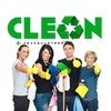 Logo Let Clean HDQ Green clean your Business or Home!