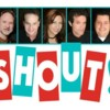 Logo SHOUT is Nashville's Wedding & Corporate Party Dance Band!