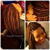 Logo Openings Now, Med/Lrg Box Braid Special