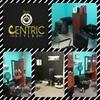 Logo Hair & Make up! Centric Styles Salon