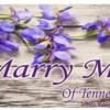 Logo MARRY ME - wedding officiants