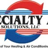 Logo HVAC - Industrial OIL and Gas - Service and parts
