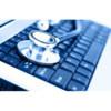 Logo PC Repair, virus removal, data backup & recovery...