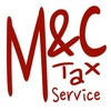 Logo Get your tax refund 7-15 days with Mee & Carraway Tax Service