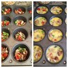 Logo Meal Prep by La Saveur