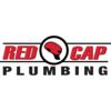 Logo Red Cap Plumbing