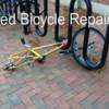 Logo Southwest Bicycle. Bike Love from Bicycle Repairman