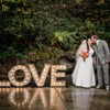 Logo Affordable WEDDING Photography! Place in Time Photography