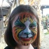 Logo SweetFace. Professional, experienced Face Painter makes ANY party much more fun!