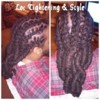 Logo Dreadlocks! Openings TODAY!