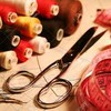 Logo Professional seamstress