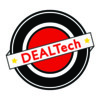 Logo DEALTech. Computer Repair! Affordable PC Service! Free Estimates!