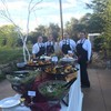 Logo Chef Russ and his team! Wedding and Personal Chef Avail