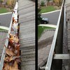 Logo Gutter cleaning $55 by Paul
