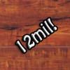 Logo Stabile Flooring. 12mil Laminate Special!