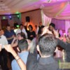 Logo Fresno Wedding DJ, Bilingual MC, Quiceaneras (Good Vibe DJs)