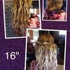 Logo Hair extensions, highlights, color, makeovers