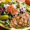 Logo Mediterranean Food (Healthy!) Catering...HIGHEST Quality & Service !