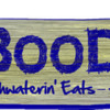 Logo BooDad's Catering Services