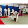 Logo Kung Fu San Soo Martials Arts School